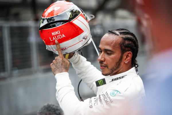 Image couverture de l'article Hamilton, Prince of the 2019 Formula 1 Monaco Grand Prix