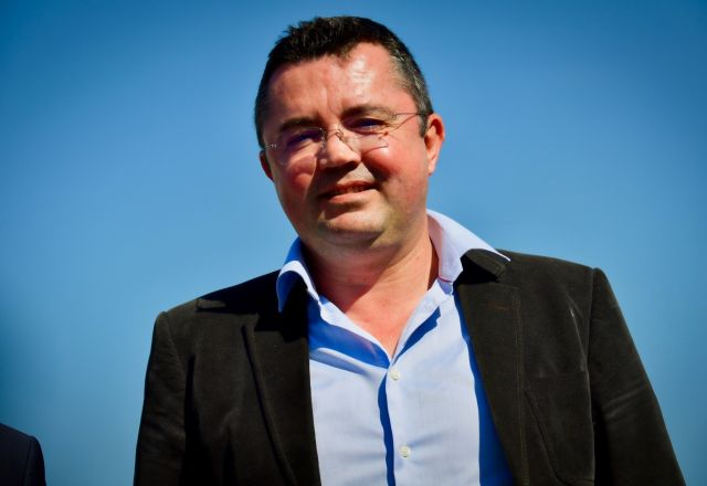 Image couverture de l'article Eric Boullier appointed Managing Director of the Formula 1 Grand Prix de France