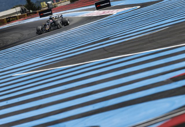 Image couverture de l'article The Formula 1 Grand Prix de France  takes note of the impossibility to maintain its event